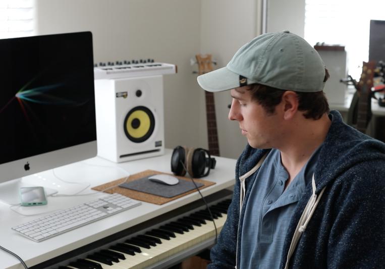 Jesse Bouvier on SoundBetter