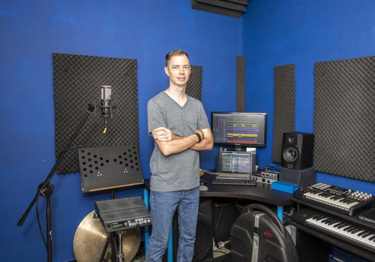Idea Field Productions on SoundBetter