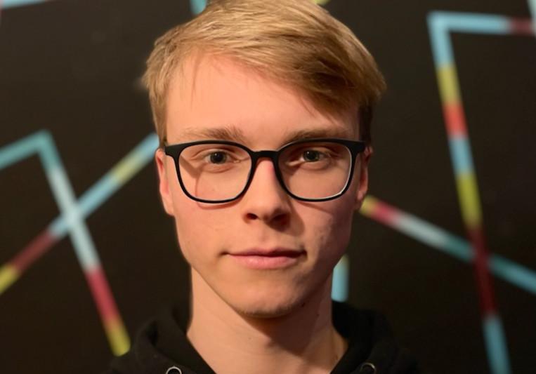 Wojtek Mroczyński on SoundBetter
