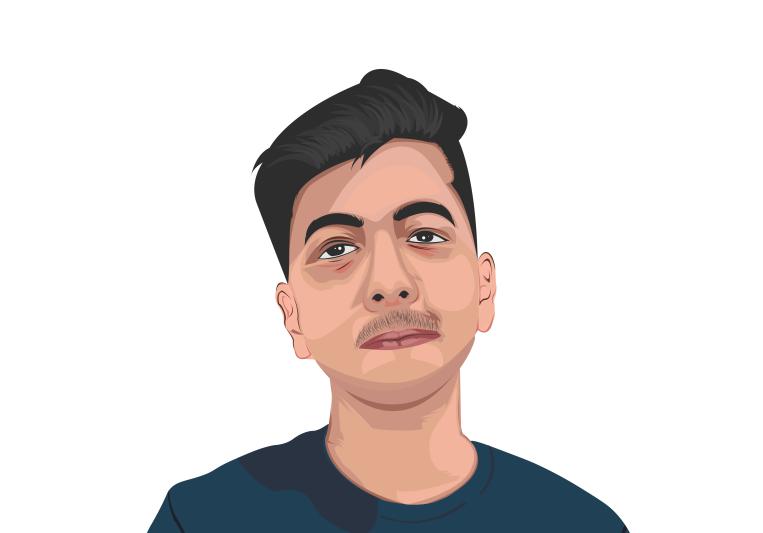 Samiul Hafiz on SoundBetter