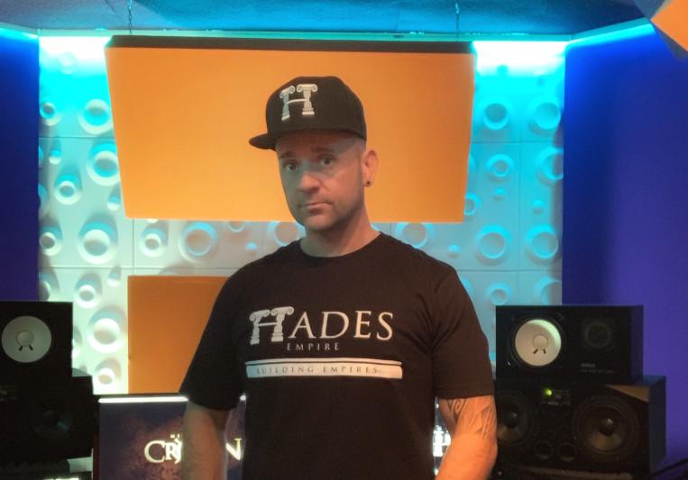 Joey Riot on SoundBetter
