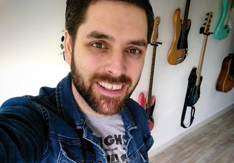 Daniel Nicolas on SoundBetter