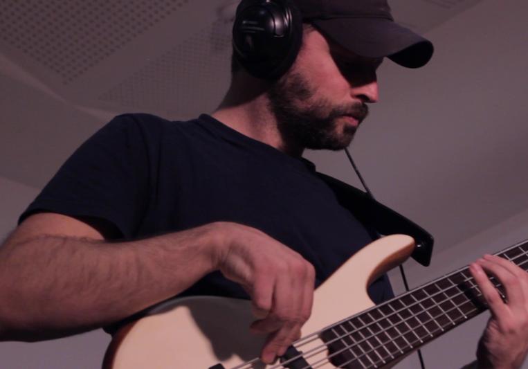 Antonio Palou on SoundBetter
