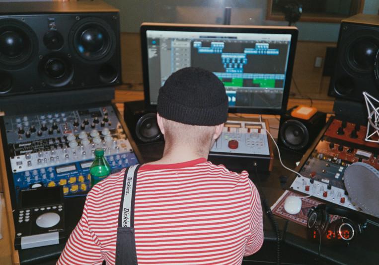 Wyatt Woodley on SoundBetter