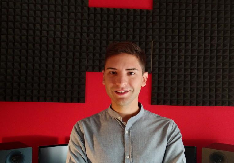 Filippo Signorini on SoundBetter