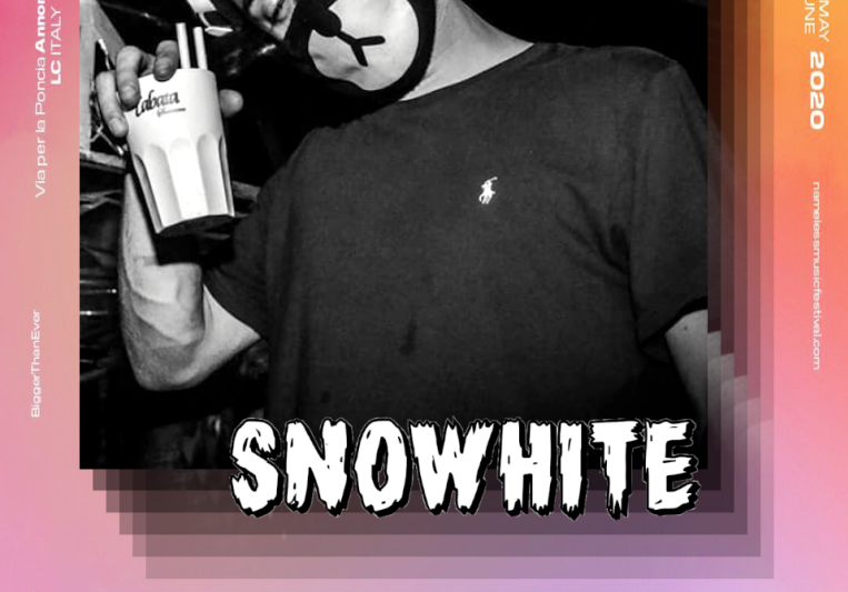 SNOWHITE on SoundBetter