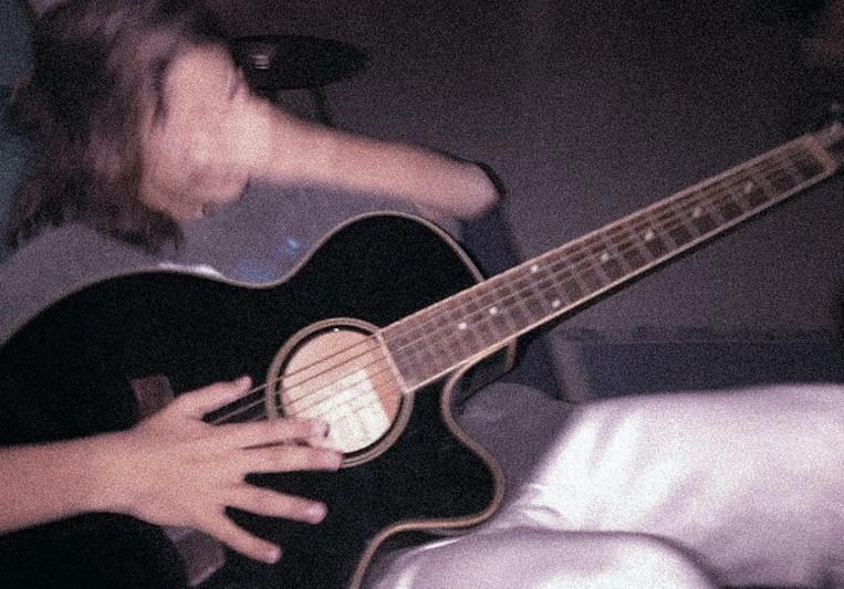 Rolze on SoundBetter
