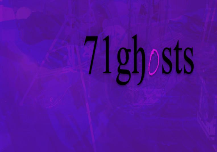 71ghosts Production on SoundBetter