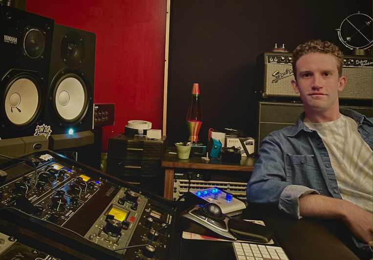 John Roland Miller on SoundBetter