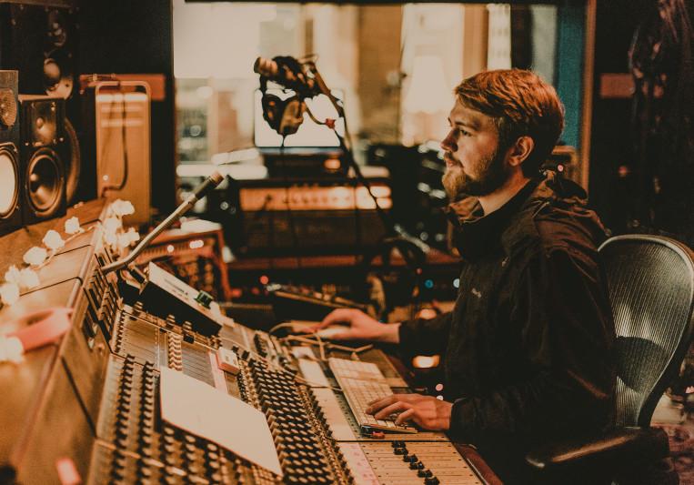 Dan Crook on SoundBetter