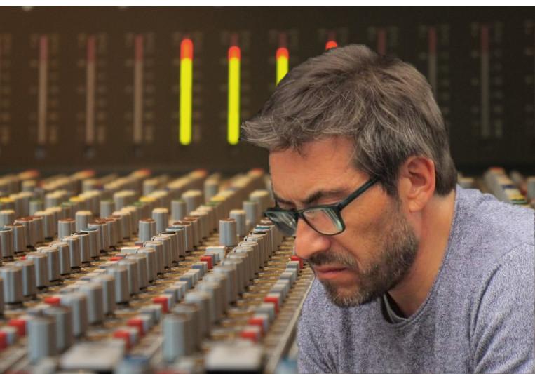 Marcelo Contreras on SoundBetter