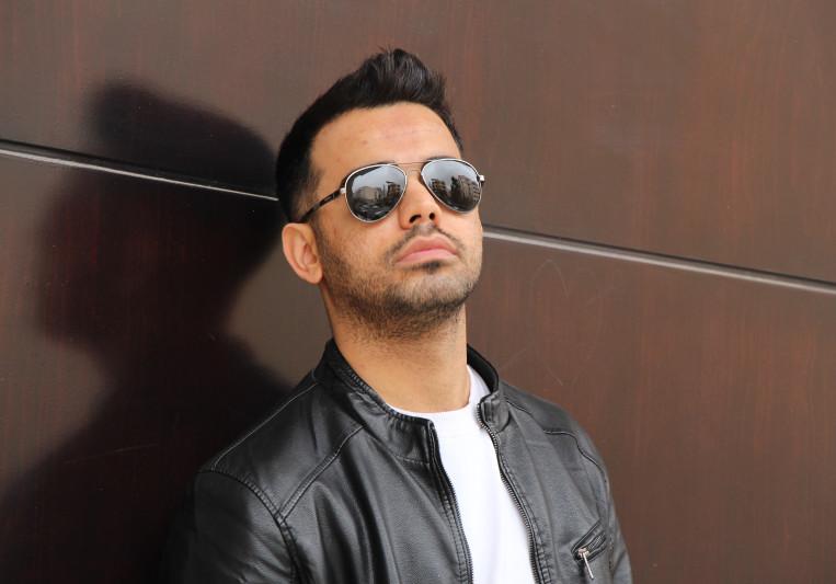 Hossein Taheri on SoundBetter