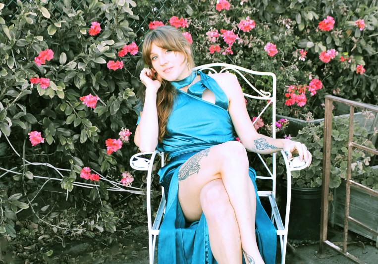 Lizabeth Yandel on SoundBetter
