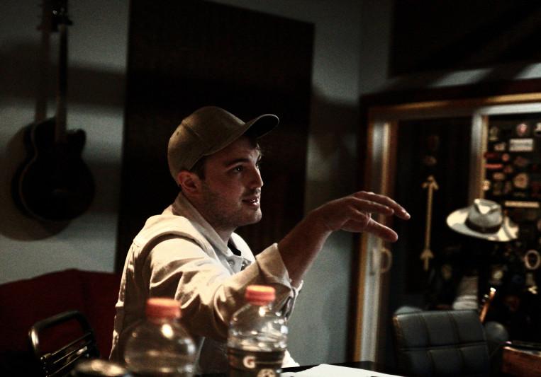 Eli Tidmore on SoundBetter