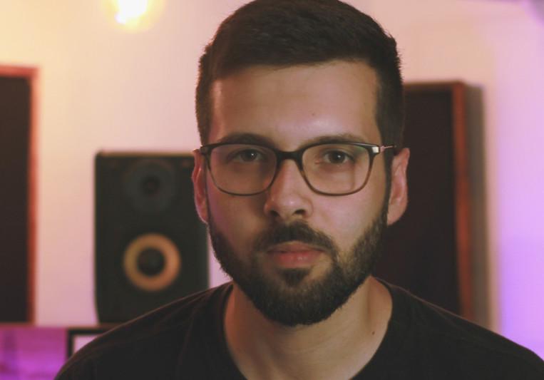 Lucas Goulart on SoundBetter