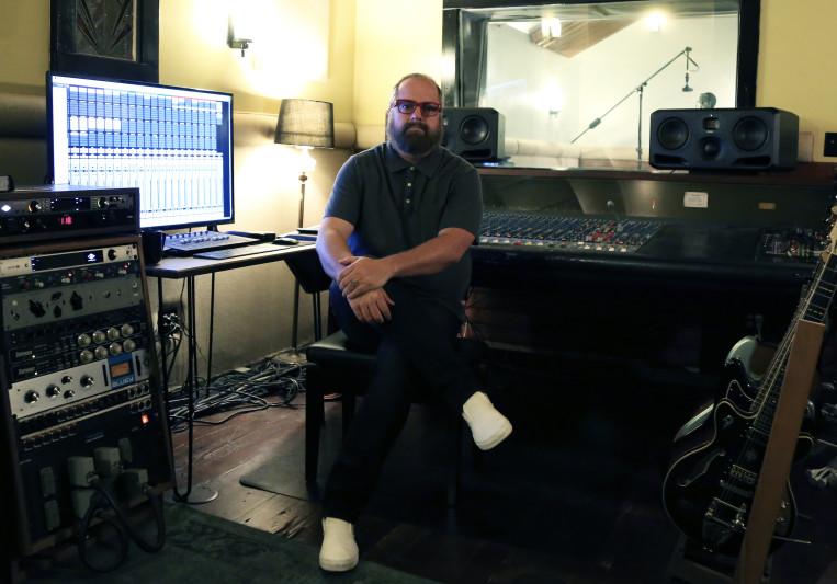 Matthew R. Gibson on SoundBetter