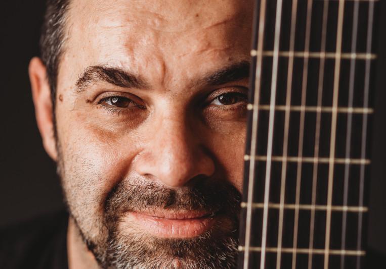 Abdallah Harati on SoundBetter