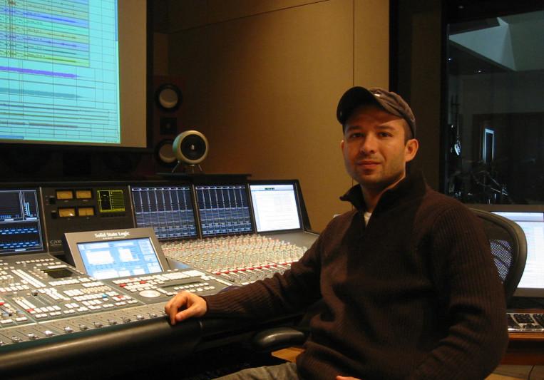 Dennis Rivadeneira on SoundBetter