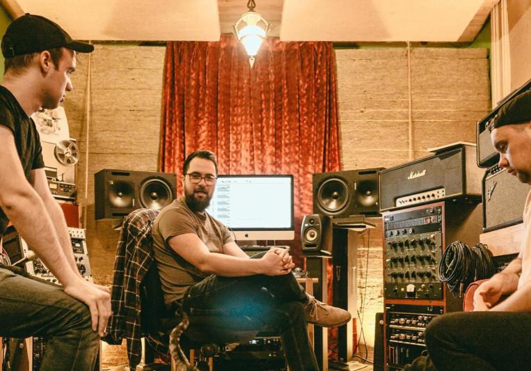 Kyle Ashbourne on SoundBetter