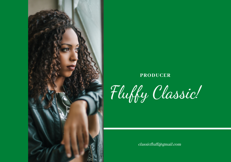 Fluffy Classic on SoundBetter