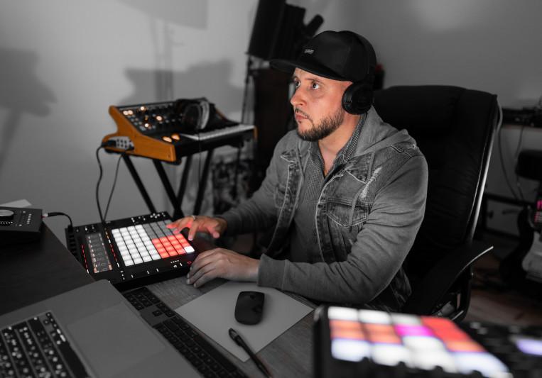 Dalma Prod on SoundBetter