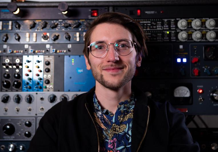 Levi Downey on SoundBetter