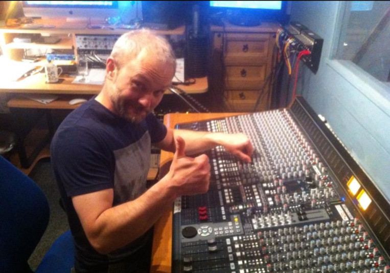 Sebastian Kalka on SoundBetter
