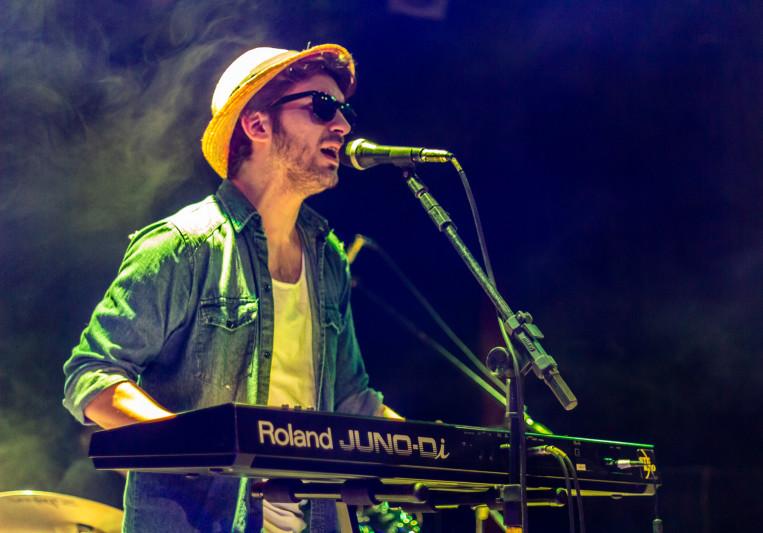 Juandgmusic on SoundBetter