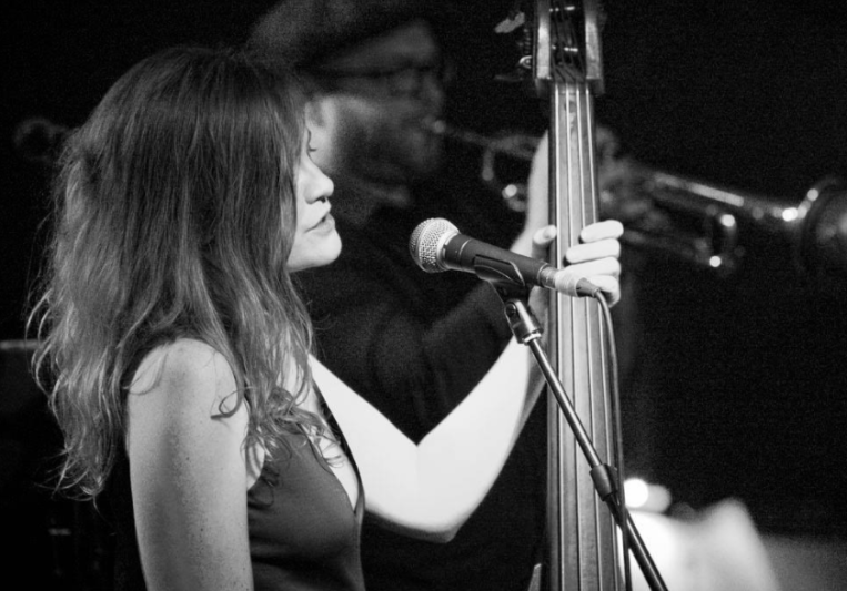 Rebekah O'Neill on SoundBetter