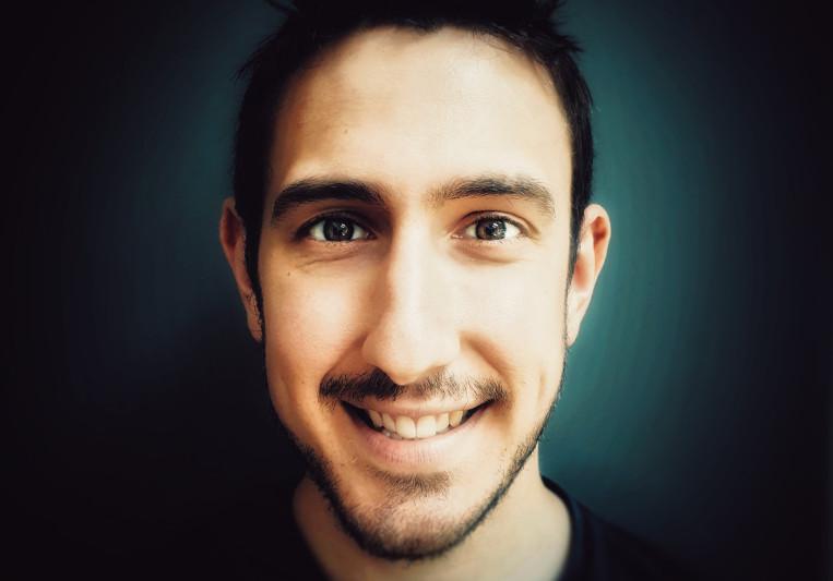 Matt Javanshir on SoundBetter
