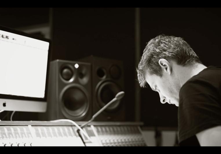 Ian Flynn on SoundBetter