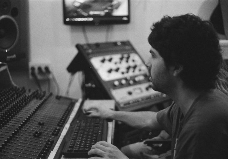 No Tokar Records on SoundBetter