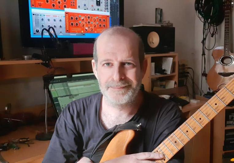 Martin Telechanski on SoundBetter