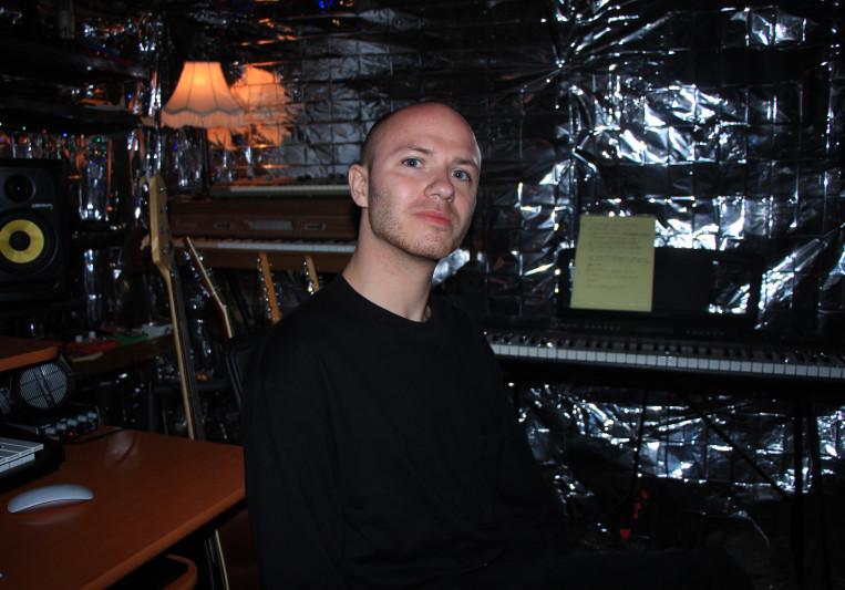James Filippides on SoundBetter
