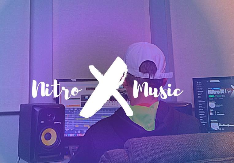 Nitro X Music on SoundBetter