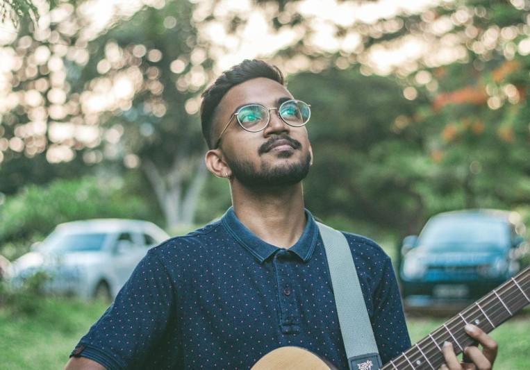 Bhagyanath on SoundBetter