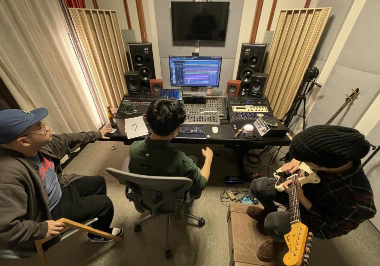 Elver Yuan on SoundBetter