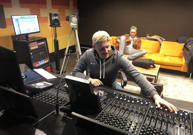 David on SoundBetter