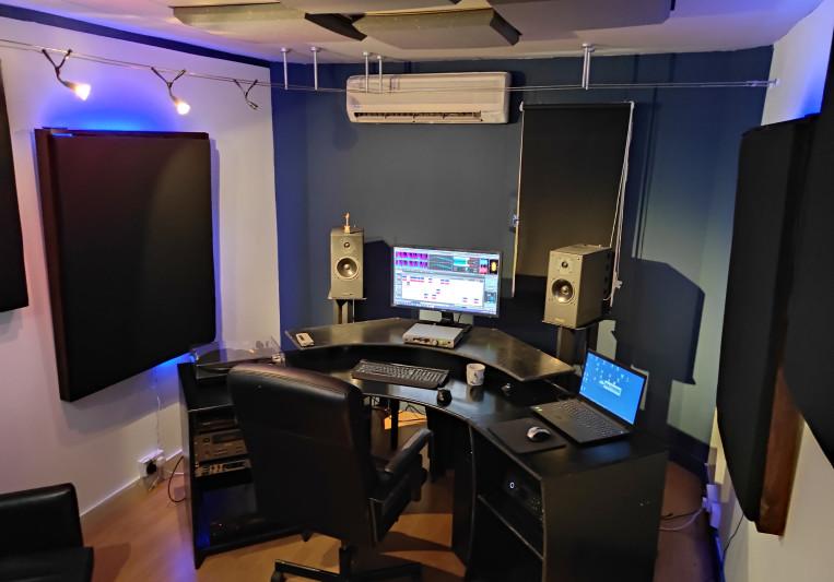 JM Mastering on SoundBetter