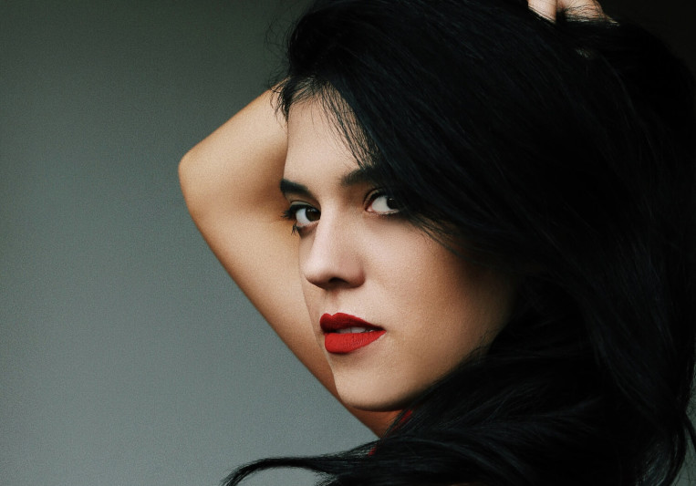 Maria H. on SoundBetter
