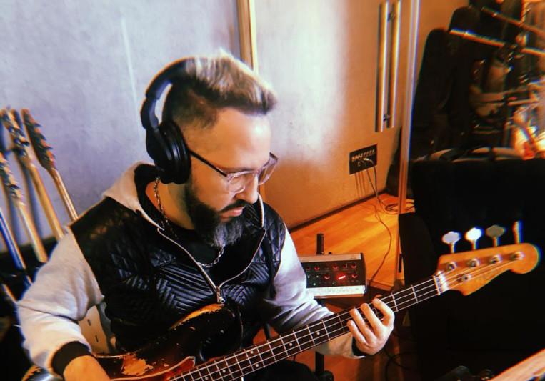 Pablo Alvarez Vilariño on SoundBetter