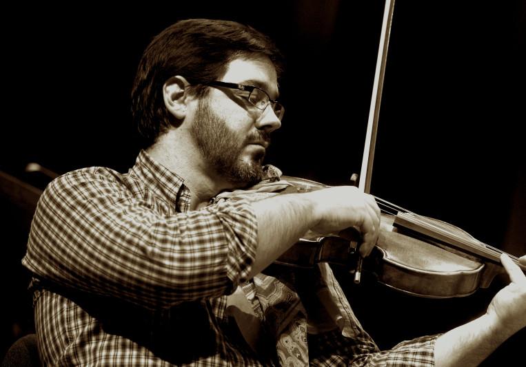 Gabriele Croci on SoundBetter