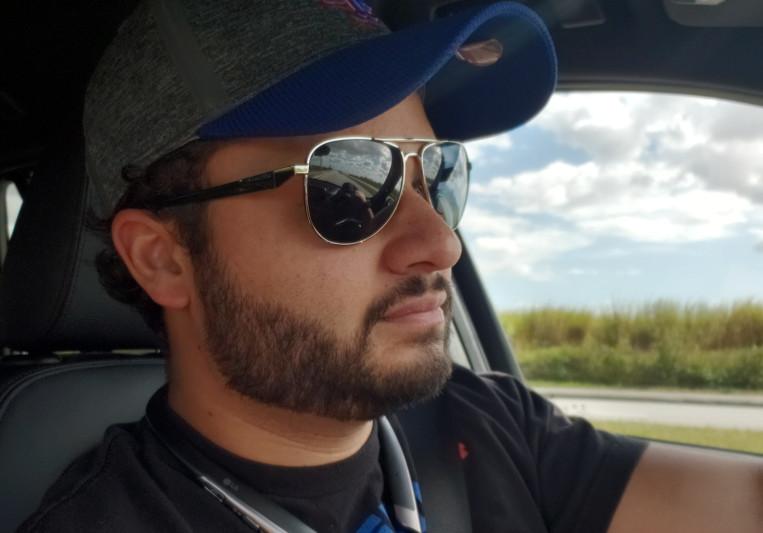 Tony Acevedo on SoundBetter