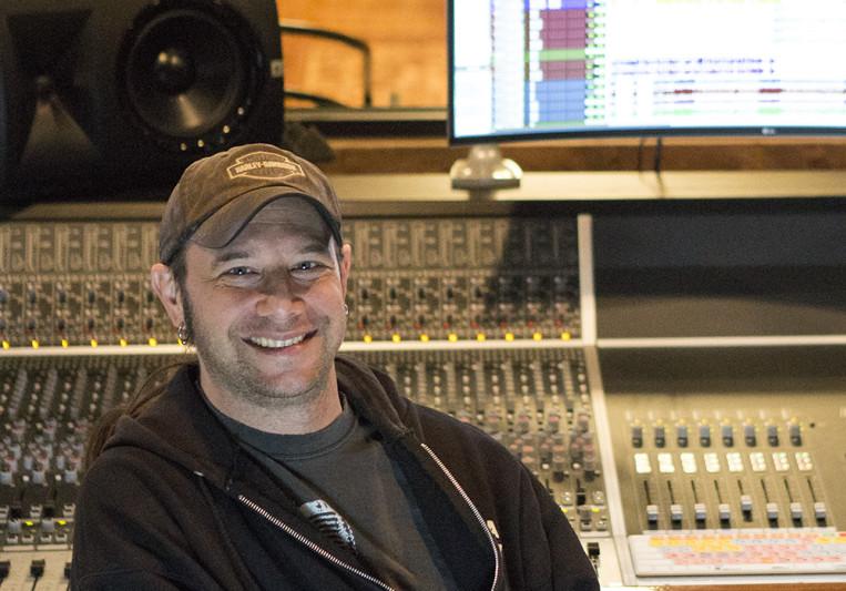 Steve Nall on SoundBetter