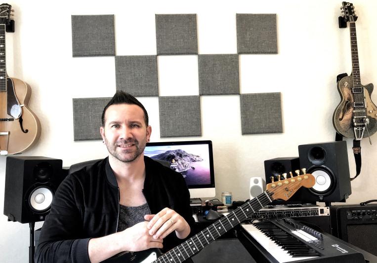 Cristian F. Rivera (IreCris) on SoundBetter