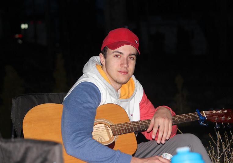 Ludovick Ellyson on SoundBetter
