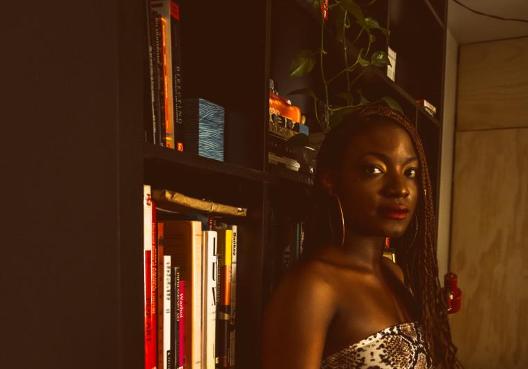 Sade Awele on SoundBetter
