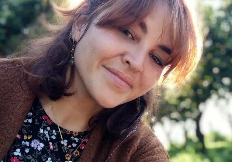 Fabiana Martone on SoundBetter