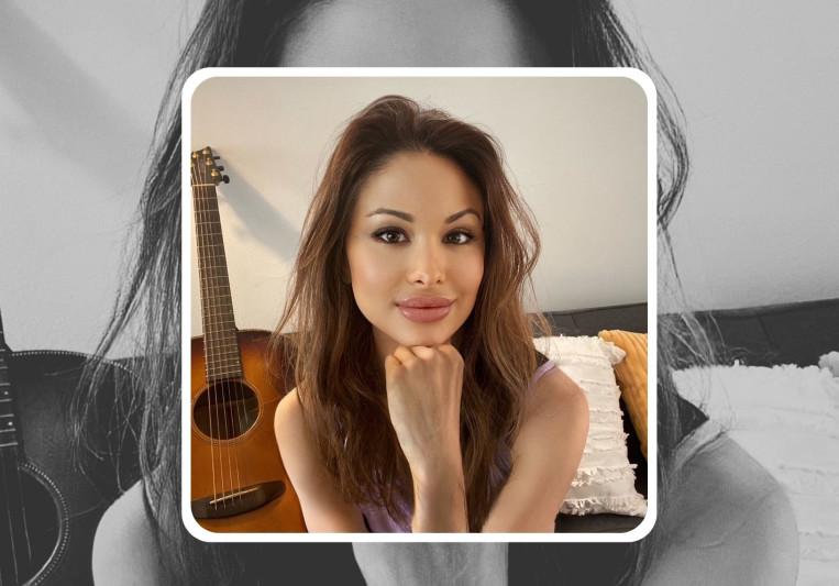 Chloe Temtchine on SoundBetter