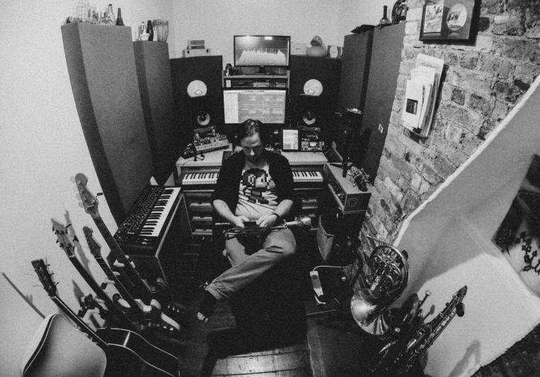 Joe Rodwell on SoundBetter